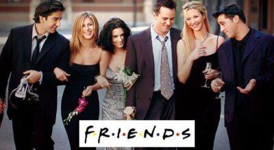 13 lições de vida que aprendemos com o seriado FRIENDS