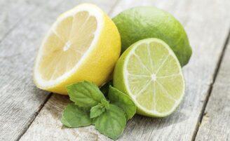 Conheça todos benefícios do limão