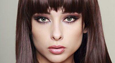 8 truques de maquiagem para aumentar os olhos