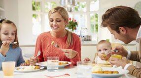8 maneiras de acelerar a rotina matinal da sua família