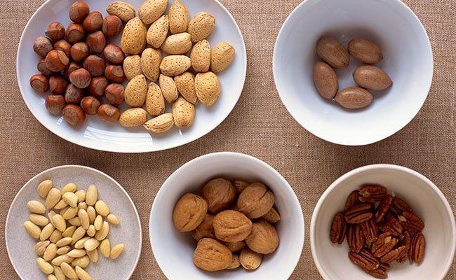 alimentos que contem ferro oleoaginosas 10 alimentos mais ricos em ferro