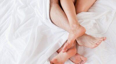 As 10 posições sexuais favoritas dos homens