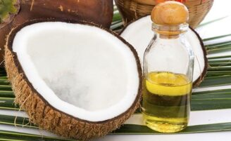 7 benefícios incríveis do óleo de coco