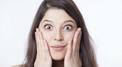 Ginástica facial: faça caretas para espantar as rugas