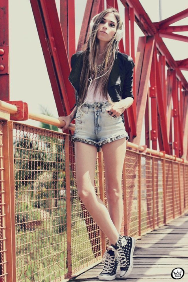 hot pant labellamafia flaviadesgranges A onda das hot pants: veja como adotá las nos looks