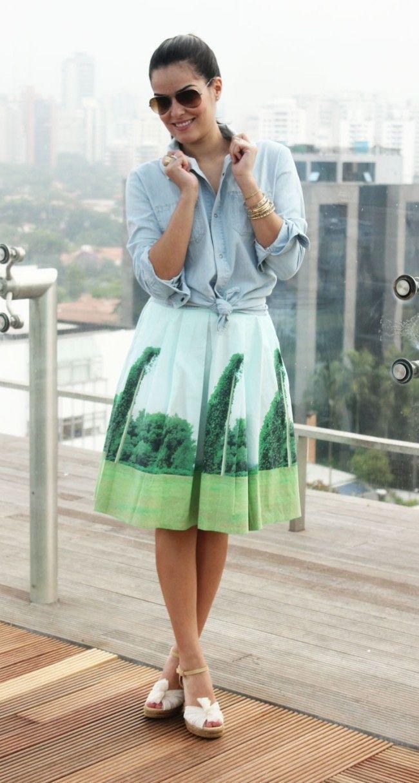 moda evangelica blog da mariah Moda evangélica: ideias de looks para ir aos cultos