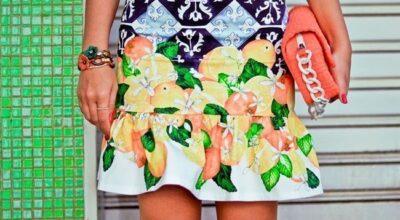 Como usar a saia de babados: das clássicas às moderninhas