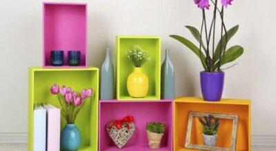 20 truques simples de decoração para transformar sua casa
