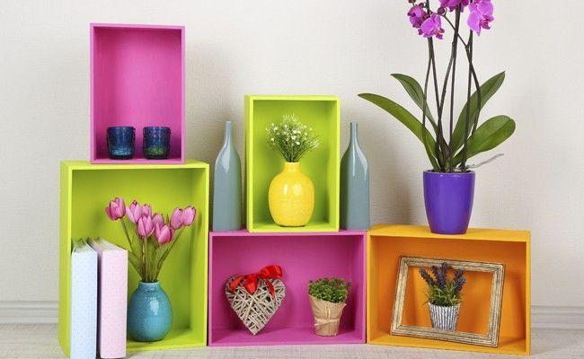 20 truques simples de decora o para transformar sua casa - Ideas para decorar casa ...