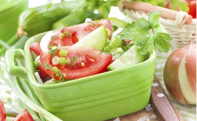 5 saladas light que não vão te deixar com fome - Dicas de Mulher