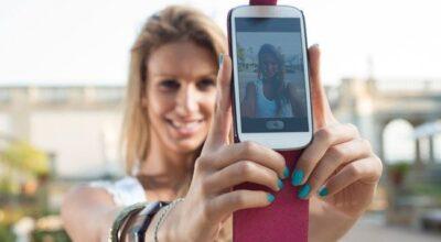 8 dicas para tirar a selfie perfeita
