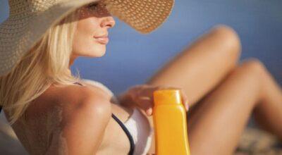 Bronzeador: entenda como o produto acelera o bronzeamento da pele