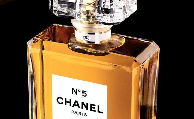 chanel 5 10 produtos de beleza antigos que ainda fazem muito sucesso