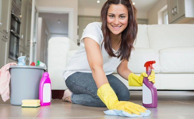 como limpar porcelanato Como limpar porcelanato e conservá lo novo por mais tempo