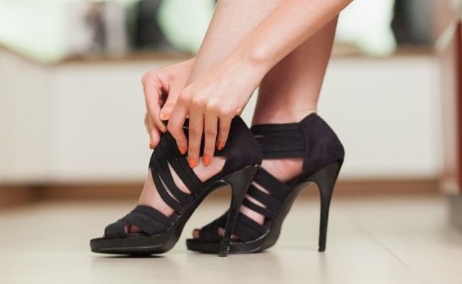De sapato salto alto vizzano - 2 part 3