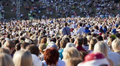 Agorafobia: o medo da multidão