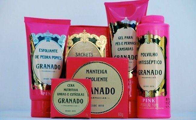 produtos granado 10 produtos de beleza antigos que ainda fazem muito sucesso