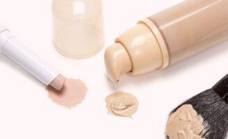 Como escolher a base ideal para pele oleosa