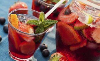 20 combinações de frutas para fazer sucos deliciosos