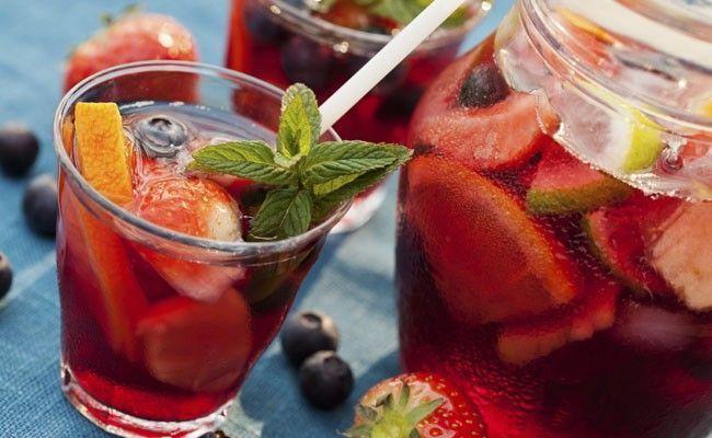 20 combinações de frutas para fazer sucos deliciosos - Dicas de Mulher