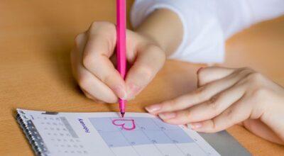 Como calcular o período fértil