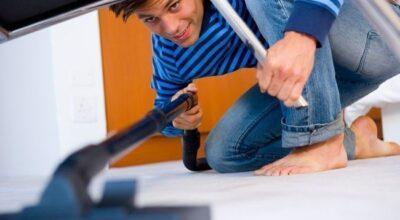 Como fazer o companheiro ajudar nas tarefas domésticas sem ter que pedir
