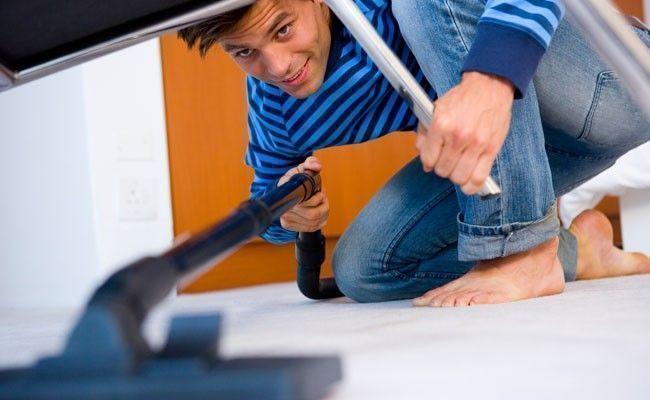 Resultado de imagem para Como Fazer seu Marido lhe Ajudar nas Tarefas da Casa