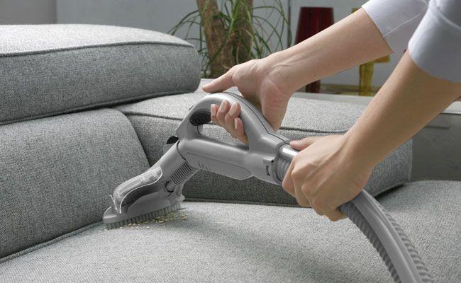 como limpar sofa 1 Como limpar sofá: dicas práticas para uma limpeza completa
