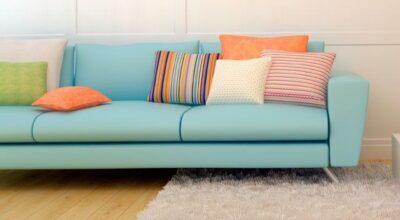 Como limpar sofá: dicas práticas para uma limpeza completa