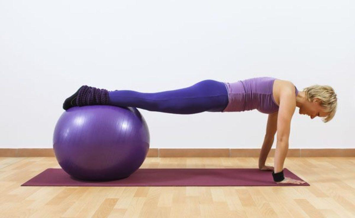 como perder barriga apos gravidez