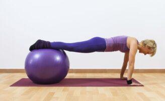 Como ter a barriga reta após a gravidez