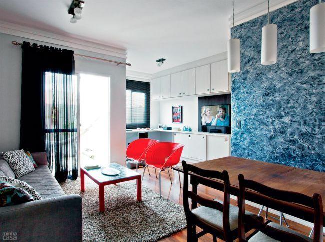 Como decorar a casa sem gastar muito dicas de mulher - Decorar la casa barato ...
