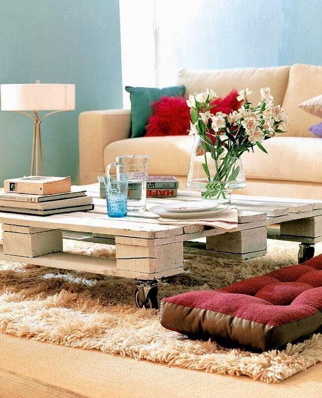 Como decorar a casa sem gastar muito dicas de mulher for Detalles de decoracion