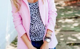10 roupas que podem ser usadas durante e depois da gravidez