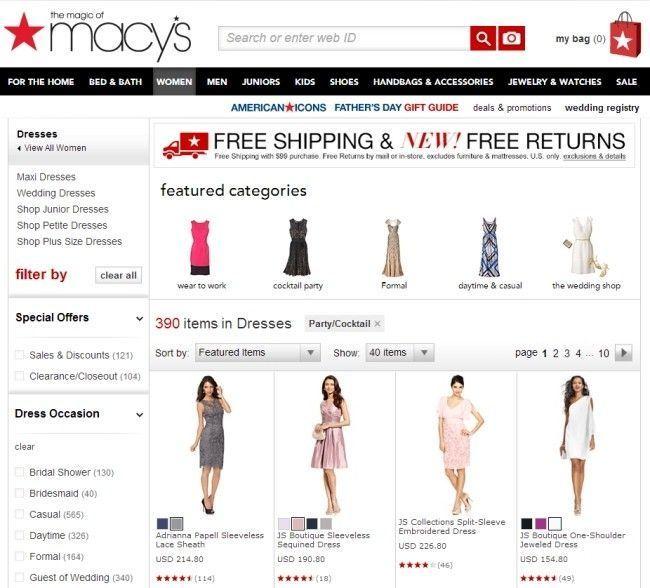 b38cdc07d 8 sites para comprar roupas no exterior e arrasar - Dicas de Mulher