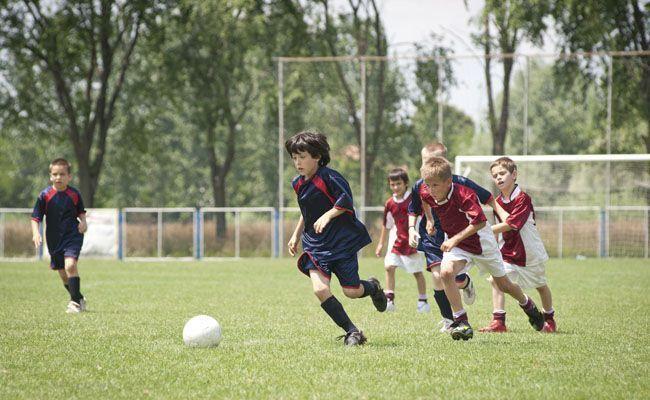 os beneficios das atividades fisicas para criancas 2 Os benefícios das atividades físicas para crianças