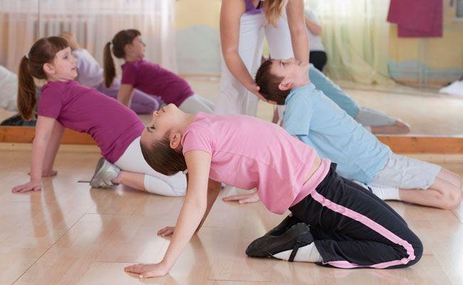 os beneficios das atividades fisicas para criancas 3 Os benefícios das atividades físicas para crianças