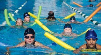 Os benefícios das atividades físicas para crianças