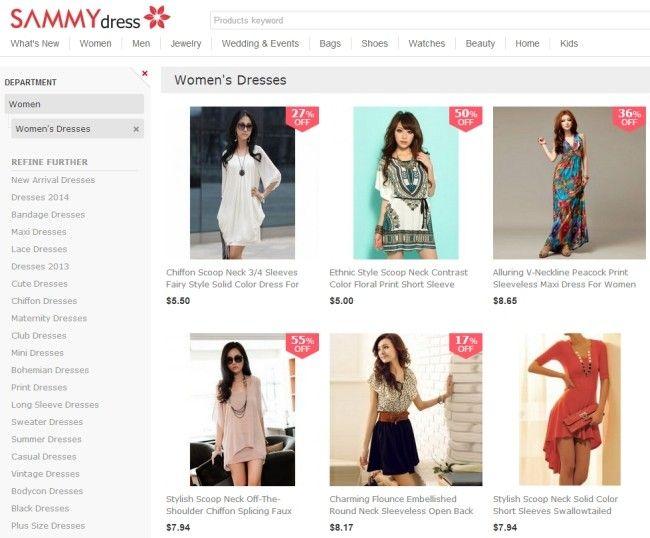29661614ac 8 sites para comprar roupas no exterior e arrasar - Dicas de Mulher