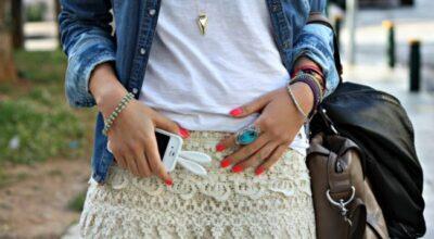 Shorts de renda: saiba como usar essa peça feminina e sensual