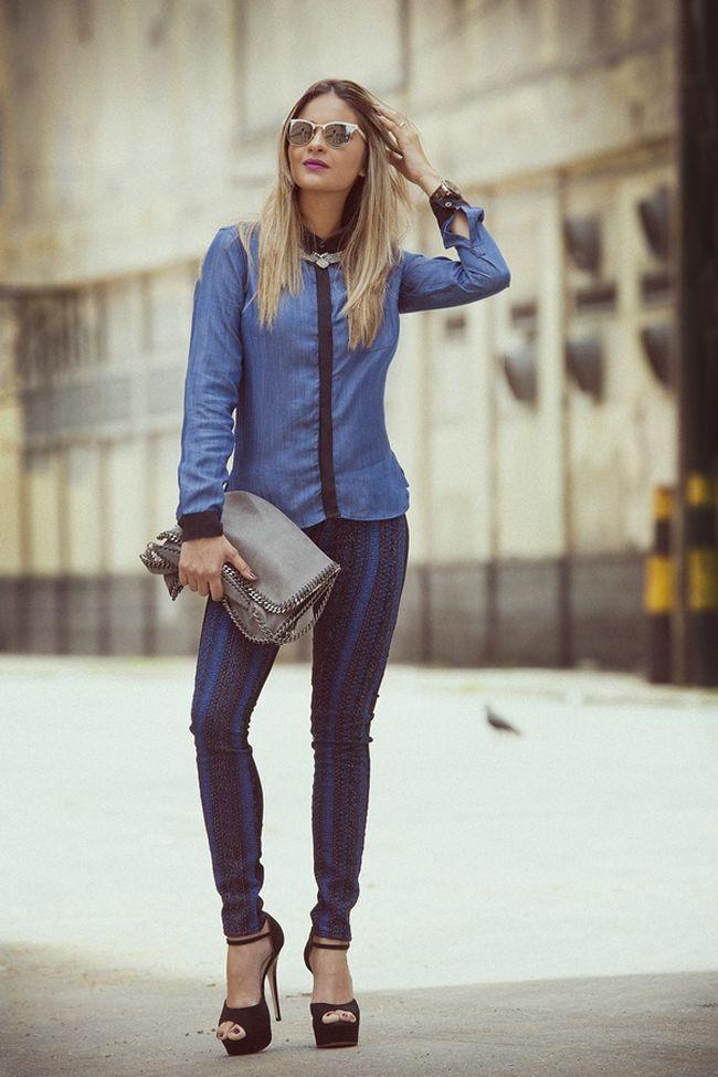 total jeans 10 tendências que nunca saem de moda