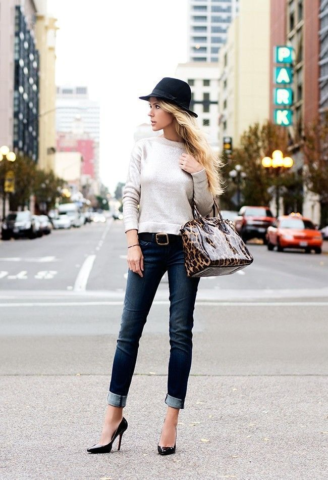chapeu blogueira 5 Chapéu: qual o modelo ideal para você?