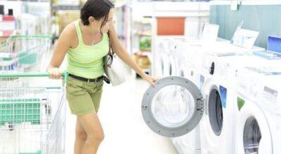 Como escolher a máquina de lavar roupas ideal para você