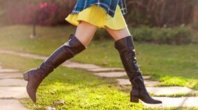 Bota montaria: como usar esse clássico entre as botas