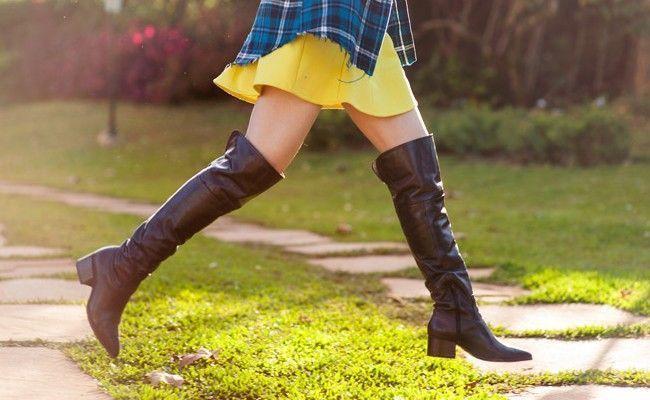 como usar bota montaria Bota montaria: como usar esse clássico entre as botas