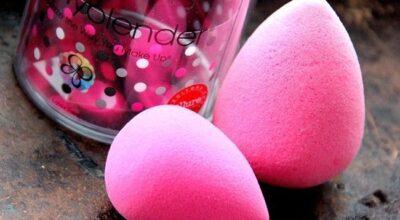 Beauty Blender: aprenda como usar a esponjinha mágica de maquiagem