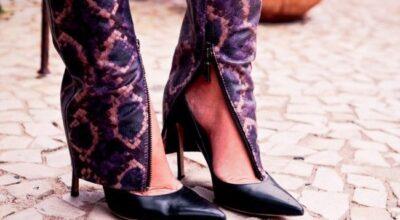 Scarpin preto: como usar o calçado que toda mulher precisa ter