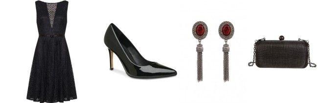 6d9d3f4cdb355 Scarpin preto: como usar o calçado que toda mulher precisa ter ...