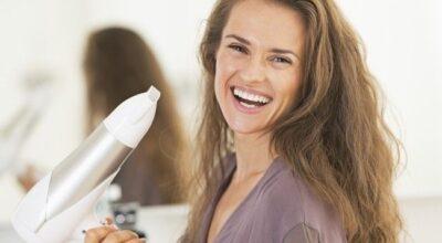 Descubra quais são os secadores de cabelo favoritos das blogueiras