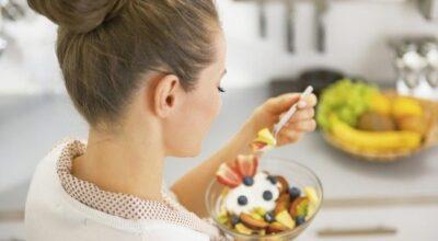 12 alimentos que você deve comer todos os dias
